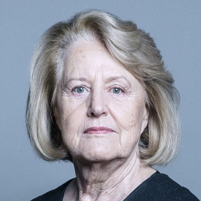 Baroness Smith