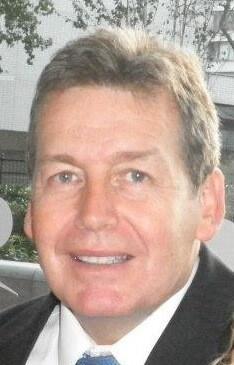 Craig Oliphant JST Board