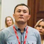 Abdylkaiyr Eshmamatov