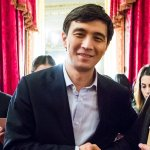 Aibek Ashirov