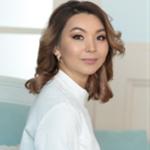 Albina Rakhmidinova