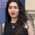 Arpine Sargsyan