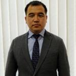 Mederbek Israilov